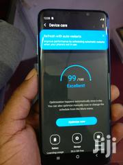 Samsung Galaxy S9 Plus 64 GB Blue | Mobile Phones for sale in Central Region, Kampala