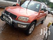 Toyota RAV4 1988 Red   Cars for sale in Central Region, Kampala