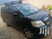 Toyota Noah 2005 Black | Cars for sale in Central Region, Kampala