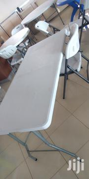 Brand New Foldable Table | Furniture for sale in Central Region, Kampala