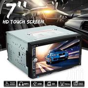7inch Hd Touch Screen Car Radio | Vehicle Parts & Accessories for sale in Central Region, Kampala