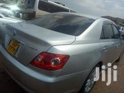 Toyota Mark X 2008 Silver   Cars for sale in Central Region, Kampala