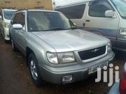 Subaru Forester 2000 Gray | Cars for sale in Central Region, Kampala