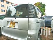 Toyota Sienta 2002 Silver | Cars for sale in Central Region, Kampala
