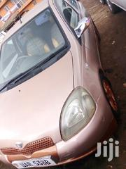 New Toyota Vitz 2002 Silver | Cars for sale in Central Region, Kampala