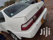 Toyota Corolla 1996 White   Cars for sale in Central Region, Kampala