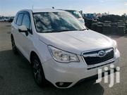 Subaru Forester 2013 White | Cars for sale in Central Region, Kampala