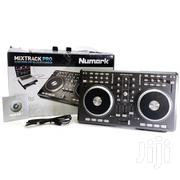 Numark Mixtrack Pro DJ Controller Black | Audio & Music Equipment for sale in Central Region, Kampala