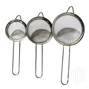 3 Pieces Set Of Sieves | Kitchen & Dining for sale in Central Region, Kampala