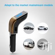 Bluetooth Car FM Transmitter | Vehicle Parts & Accessories for sale in Central Region, Kampala