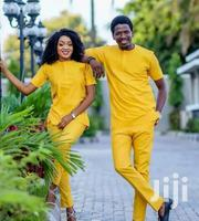 African Couple Senate Suits | Clothing for sale in Central Region, Kampala