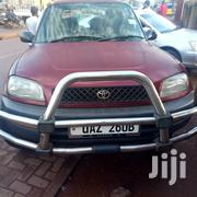 Toyota RAV4 1997 Red   Cars for sale in Central Region, Kampala