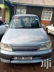 Nissan Cube 2002 Gray | Cars for sale in Central Region, Kampala