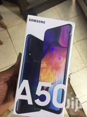 New Samsung Galaxy A50 64 GB Blue | Mobile Phones for sale in Central Region, Kampala