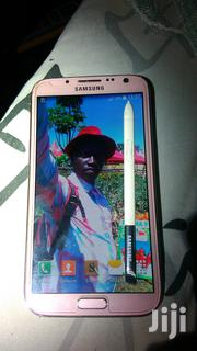 Samsung Galaxy Note II N7100 16 GB Pink | Mobile Phones for sale in Central Region, Kampala