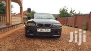 BMW 318i 2001 Black | Cars for sale in Central Region, Kampala