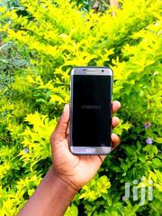 Samsung Galaxy S7 edge 64 GB Silver | Mobile Phones for sale in Central Region, Kampala