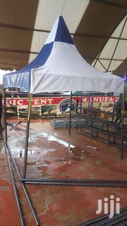 Cake Tent Blue White | Camping Gear for sale in Central Region, Kampala