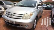 Toyota Ist 2002 Model, Silver Color For Sale | Cars for sale in Central Region, Kampala