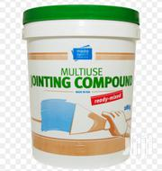 Multiuse Jointing Compound Ready Mix Filler 28 Kg | Building Materials for sale in Central Region, Kampala