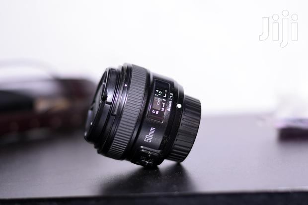 Archive: Yongnuo 50mm 1.8 Prime Lense for Nikon Cameras
