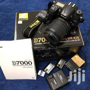 Brand New Nikon D7000 In Box | Photo & Video Cameras for sale in Eastern Region, Katakwi