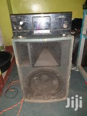 Powered Bass Speaker | Audio & Music Equipment for sale in Central Region, Kampala