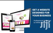 Website Designs, Mobile Apps, Customized Systems | Computer & IT Services for sale in Central Region, Kampala