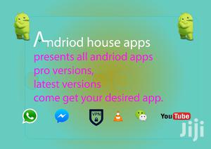 Android Apps All Versions Right Here.