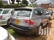 BMW X3 2004 Gray   Cars for sale in Central Region, Kampala