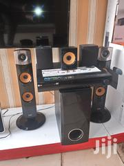 LG 850watts DVD Home Theatre System In Perfect Working Condition | Audio & Music Equipment for sale in Central Region, Kampala