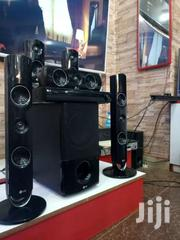 LG HOME THEATRE 1000WATTS, | TV & DVD Equipment for sale in Central Region, Kampala
