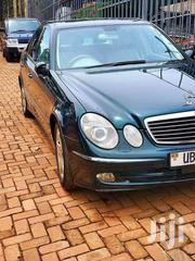 Mercedes-Benz E320 2005 Blue | Cars for sale in Central Region, Kampala