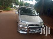 Toyota Noah 2001 Gray | Cars for sale in Central Region, Kampala