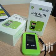 Smile Mifi Router 30gb Data | Networking Products for sale in Central Region, Kampala