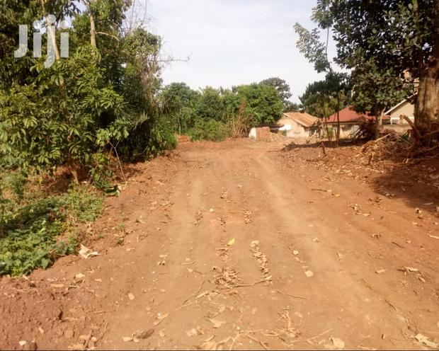 Land Of Plot For Sale In Najjera - Kira