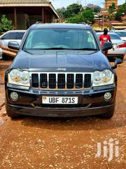 New Jeep Cherokee 2007 Black | Cars for sale in Central Region, Kampala
