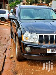 Jeep Cherokee 2007 Black | Cars for sale in Central Region, Kampala