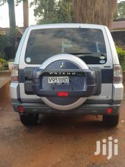Mitsubishi Pajero 2008 Silver | Cars for sale in Central Region, Kampala