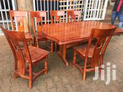 Six Seater Dining Set | Furniture for sale in Central Region, Kampala
