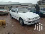 Toyota Premio 1997 White | Cars for sale in Eastern Region, Mbale
