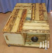 Palated Coffee Table For Interior   Furniture for sale in Central Region, Kampala