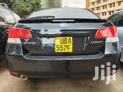 Subaru Legacy 2012 2.5GT Limited Sedan Black | Cars for sale in Central Region, Kampala
