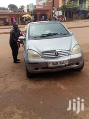 Mercedes-Benz A-Class 1998 | Cars for sale in Central Region, Kampala