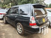 Subaru Forester 2006 2.0 X Trend Black | Cars for sale in Central Region, Kampala