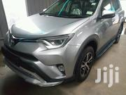 New Toyota RAV4 2015 Silver | Cars for sale in Central Region, Kampala