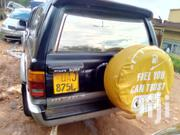 Toyota Surf 1995 Blue | Cars for sale in Central Region, Kampala