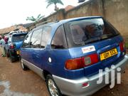 Toyota Ipsum 1996 Blue | Cars for sale in Central Region, Kampala