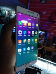 Samsung Galaxy Note4 White | Mobile Phones for sale in Central Region, Kampala