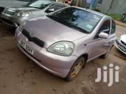 Toyota Vitz 1998 Gold | Cars for sale in Central Region, Kampala